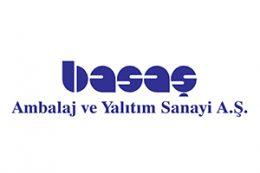 _Basaş Ambalaj logo